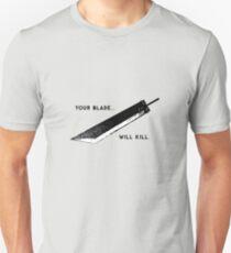 Cloud's Blade T-Shirt