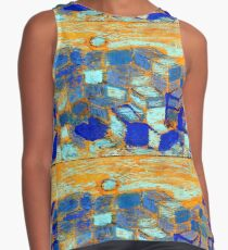Looks Like Sunset in Seattle For This Mayor - Darryl Ary Contrast Tank