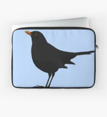 Blackbird Vector Laptop Sleeve