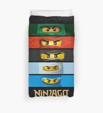 Funda nórdica ninjago