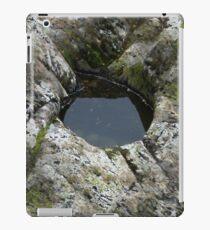 Rock Pool Rock Pool Rock iPad Case/Skin