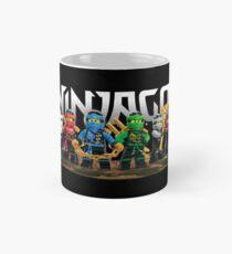ninjago Mug