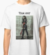 Team Addy Season Four Classic T-Shirt