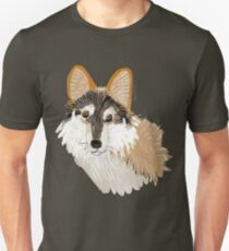 Mexican wolf T-Shirt