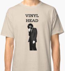 Vinyl Head Classic T-Shirt