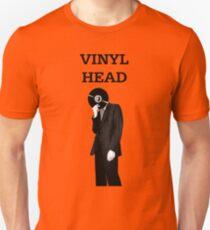 Vinyl Head T-Shirt
