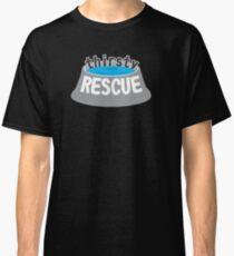 THIRSTY SHIRT Classic T-Shirt
