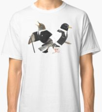 The Starling and The Nightingale Classic T-Shirt
