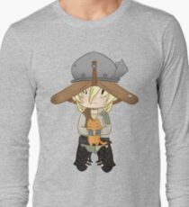 Little Cole Long Sleeve T-Shirt