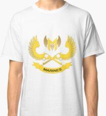 Gigabyte Marines League Of Legends Worlds Championship 2017 Classic T-Shirt