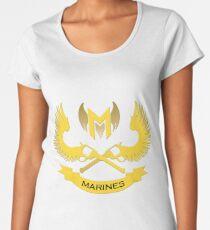 Gigabyte Marines League Of Legends Worlds Championship 2017 Women's Premium T-Shirt