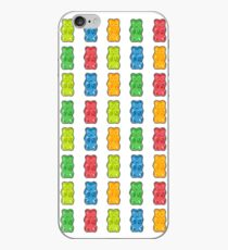 Rainbow Gummy Bears iPhone Case