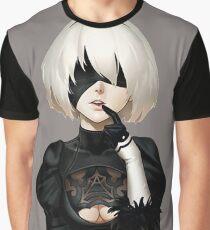 Nier Automata  Graphic T-Shirt