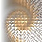 Spiky by Jan Clarke