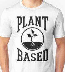 Plant based - Vegan T-shirts T-Shirt