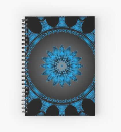 Tribal Gathering  Spiral Notebook