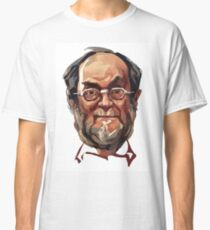 Stanley Kubrick American filmdirector Classic T-Shirt