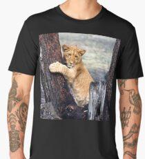 Tree Hugger Men's Premium T-Shirt