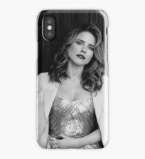 Sophia bush iPhone Case/Skin