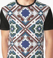 Maroc I Graphic T-Shirt