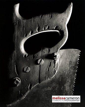 The Devil by Melissa Belanic