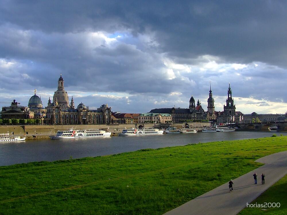 Dresden by horias2000