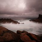 Wild Coast ... Western Australia by Angelika  Vogel