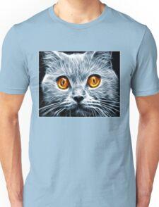 Demon Eyes Unisex T-Shirt