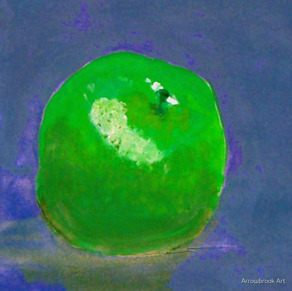 Apple - Hannah B by John Brotheridge