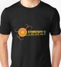 Stern-Sachen-T-Shirt Slim Fit T-Shirt