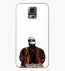 The Notorious B.I.G. - It was all a dream Case/Skin for Samsung Galaxy