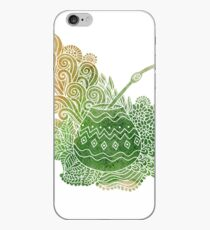 Yerba Mate iPhone Case