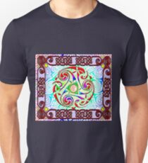 Psychedelic Celtia T-Shirt