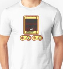 Super family computer ink T-Shirt