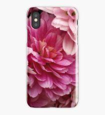 tumblr-esque beautiful, girly flowers iPhone Case/Skin