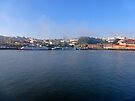South of the River at Porto by trish725