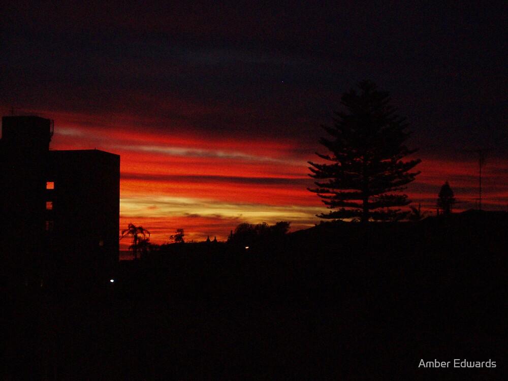 Sunrise by Amber Edwards