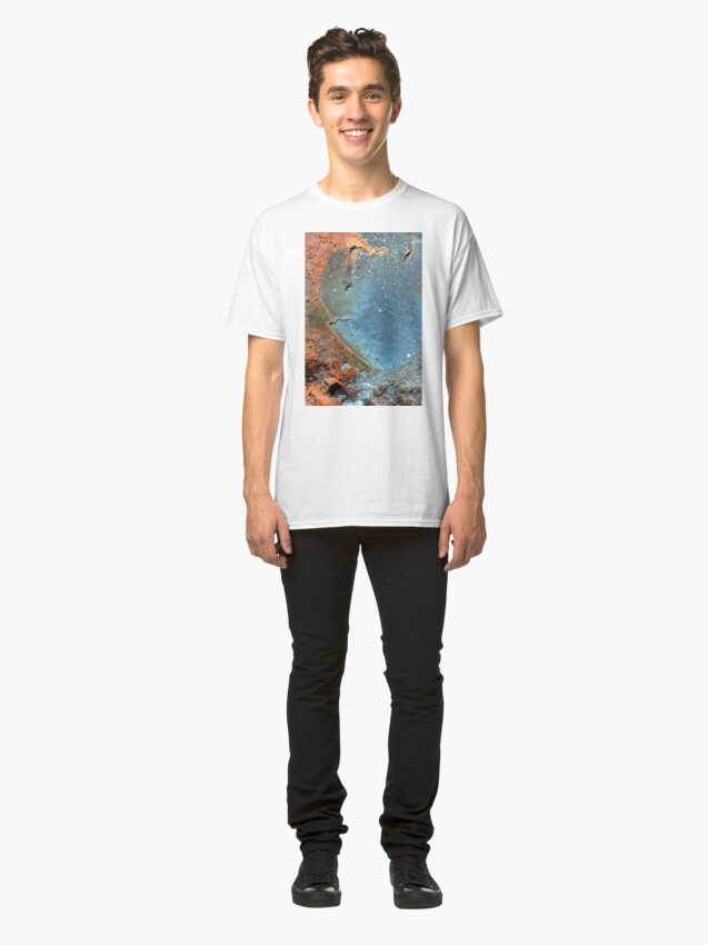 Alternate view of Hang in There Classic T-Shirt