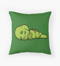 Baby Orcs - Nap Pillow Throw Pillow