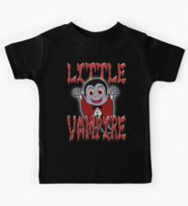 LITTLE VAMPIRE Kids Clothes