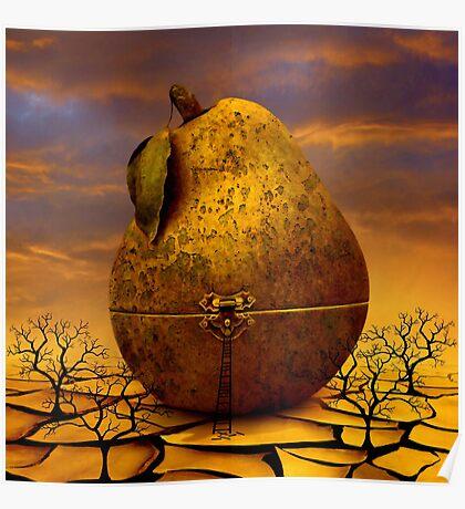 Forgotten Fruits Poster