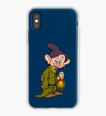 Dopey Lantern iPhone Case