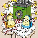 Soundbox by Viktor