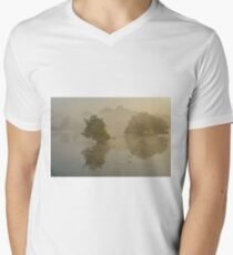 Pen Ponds, Richmond Park, London T-Shirt