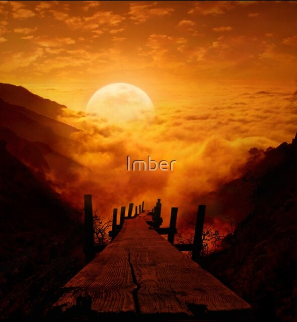 Maybe it`s still not too late by Imber