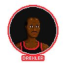 Clyde by pixelfaces
