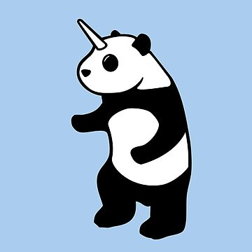 Pandicorn by jezkemp