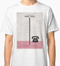 Paris Texas Classic T-Shirt