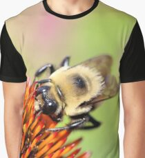 Fuzzy bumble Graphic T-Shirt