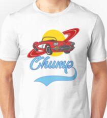 CHUMP - CAR T-Shirt